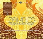 Recorded Live in Concert at Metropolis Studios, London [Digipak] by The Zombies (CD, 2012, 2 Discs, Conveyor)