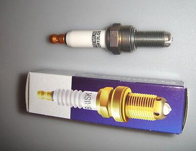 vn800/C1 Candela di accensione NGK CR8E per Kawasaki VN 800/Drifter 800/ccm 99/ /00