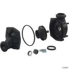 Jacuzzi® J Pump Wet End - (for 2500-250 / 2500-255) J Series End Kit - 1.5HP