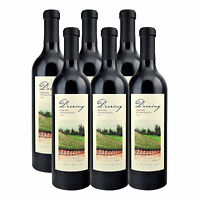 Deering Wine 2009 Sonoma Valley Ideal Red Blend - 95 Points (6 Bottles) on sale