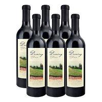 Deering Wine 2009 Sonoma Valley Ideal Red Blend - 95 Points (6 Bottles) on sale