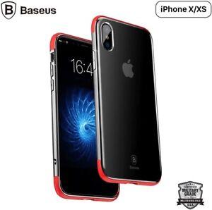 Antichoc Coque Silicone Coque iPhone XS COQUE ETUI HOUSSE LUXE iPhone XS