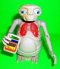 Vtg ET Speak & Spell LJN Toys DOLL ALIEN ACTION FIGURE RARE 1982 Poesable Joints