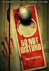 Do Not Disturb 0014381947526 With Stephen Geoffreys DVD Region 1