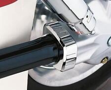 Cobra Billet Driveshaft Bolt Cover 06-0662 fits Honda Shadow Aero 750