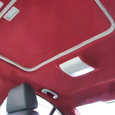 TECHNICA Car Interior&Multi Adhesive Luxury Suede SUPER SIZE - 11 Variety Color