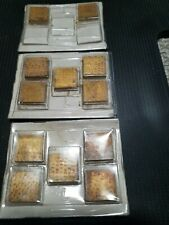 12 Valenite Spf 63e Carbide Grade Vciii Tin Coated Inserts Cutters