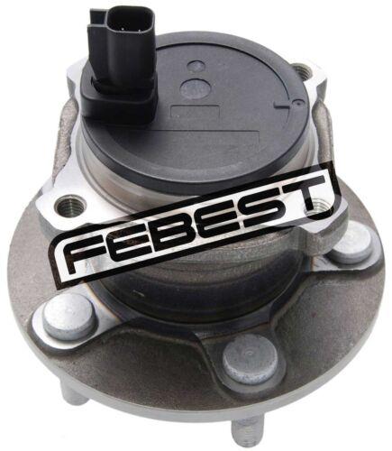 30736885 2182-CB4R Genuine Febest Rear Wheel Hub 1506577
