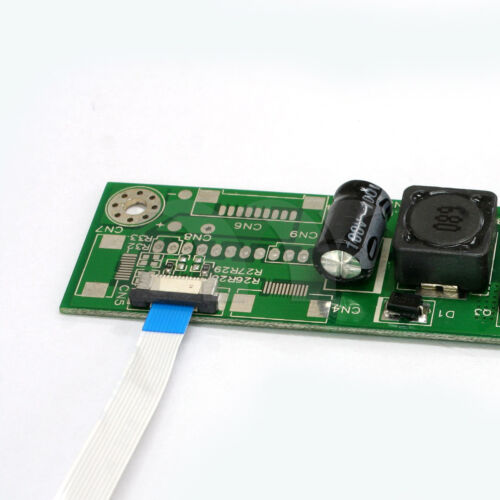 LED LCD screen backlight high voltage inverter pin(-5+2-5)