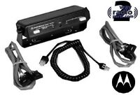 Real Motorola Hln3333b Rick Box - Repeater Interface Communications Kit