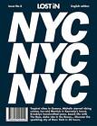 New York by Lost in the City (Paperback, 2016)