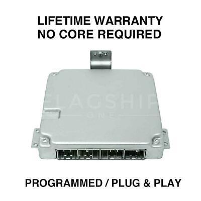 2007 Toyota Corolla ECU ECM PCM Engine Computer P//N 89661 02K20 Plug /& Play