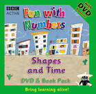 Fun with Numbers: Shapes and Times Pack by Pearson Education Limited (Mixed media product, 2009)