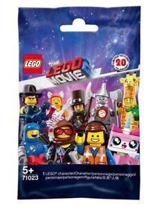 New Set of 4 Minifigures Wizard Of Oz 71023 The Lego Movie 2 Minifigure