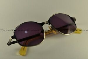 New Old Stock Vintage Sunglasses Junior Gaultier 56-1179 made in Japan from 90s