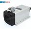 ES-3KW-ER20-220V-Square-Air-Cooled-Spindle-Motor-4KW-Inverter-VFD-Collets-CNC miniatura 4