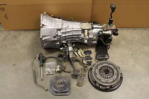 T56 Transmission For Sale >> 93 97 Camaro Firebird Lt1 Tremec T56 6 Speed Manual Conversion Kit