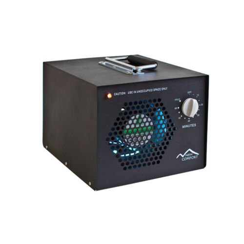 New fort mercial Air Purifier Cleaner Ozone Generator for sale