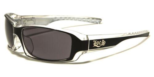 Mens Locs Wrap Sunglasses Sports Motorcycling Glasses Summer Driving Glasses New