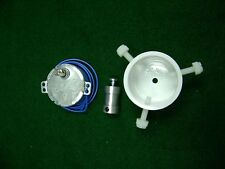 30-36 RPM  DRYING-DRYER MOTOR   with Rod Chuck