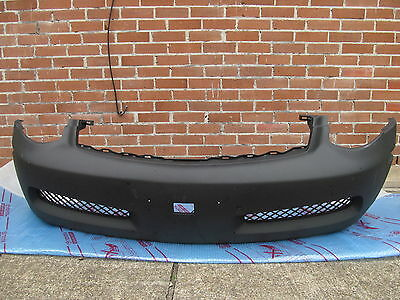 INFINITI G35 COUPE FRONT BUMPER RECONDITIONED PRIMED 03-07