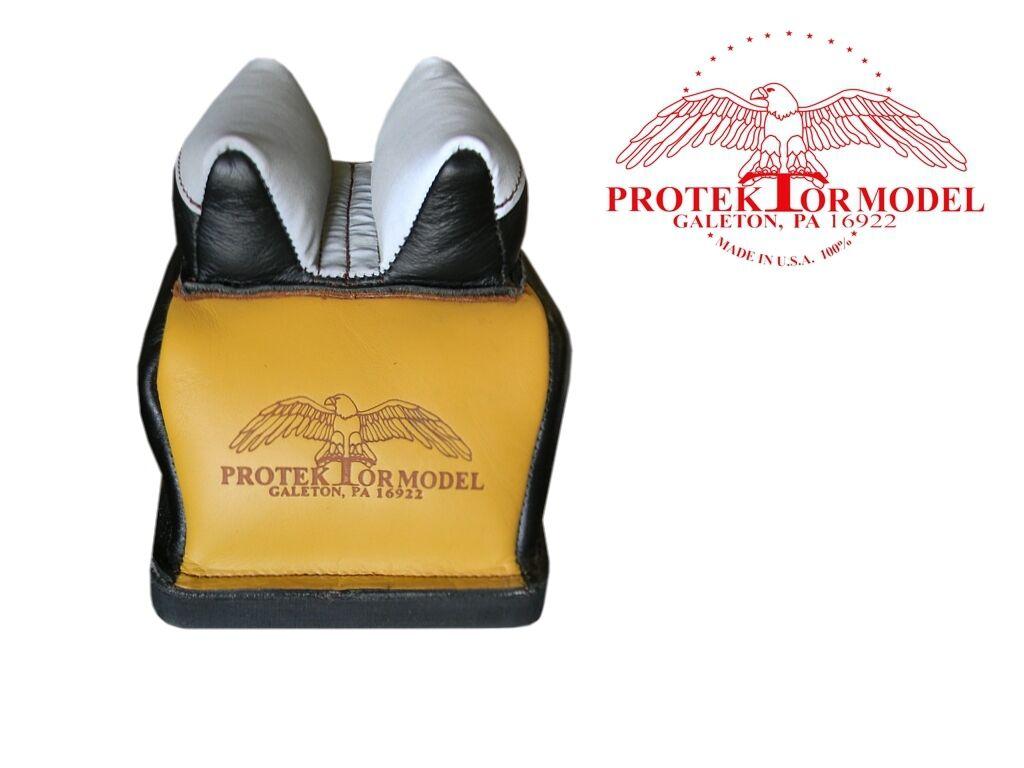 ProjoEKTOR Soporte Inferior 3 4  de lujo MODEL-BTWN Mediados de Oreja con plata pistola resto trasero