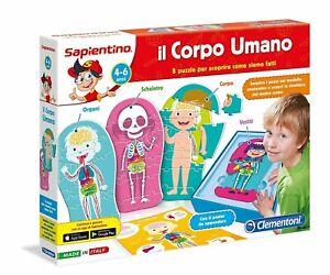 Clementoni-Sapientino-Il-Corpo-Umano-Gioco-Educativo-giocoscuolaregalo