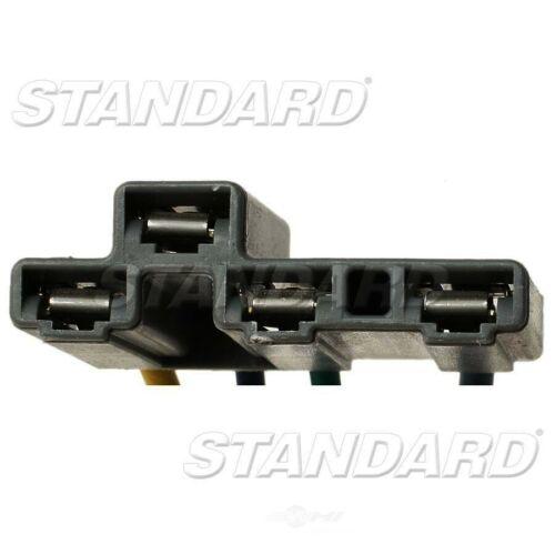 HVAC Blower Motor Resistor Connector Front Standard S-601
