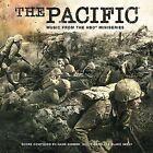 The Pacific [Original Score] by Geoff Zanelli/Blake Neely/Hans Zimmer (Composer) (CD, Mar-2010, Rhino (Label))
