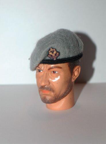 1//6 British Special Forces Special Reconnaissance Regiment SRR beret /& badge