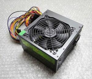 Generique-500W-24-Pin-ATX-Commutateur-puissance-Alimentation-Unite-PSU