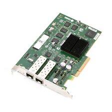 2x 10G SFP Linux Network Card 00E0842 IBM Chelsio Quad-Port 2x 1GbE