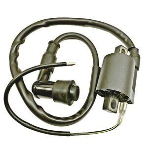 Ignition Coil For Suzuki Ltz400 Lt-z 400 Quadsport 2003 2004 2005 2006 2007 2008