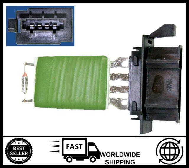 Heater Resistor FOR Mercedes-Benz Sprinter 901,902 [1995-2004]