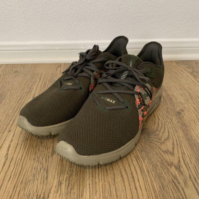 mens nike camo shoes