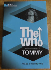 The Who and the making of Tommy, Nigel Cawthorne Softbook