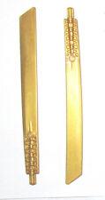 Ninjago Pearl Gold Sword 4 LEGO SET 70503 9449 9442 70595 6231 70505 98135 lot