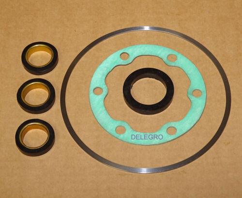 Dichtsatz für Lanz Bulldog D4016 4016 Traktor Zylinderkopf Dichtung Düseplatte