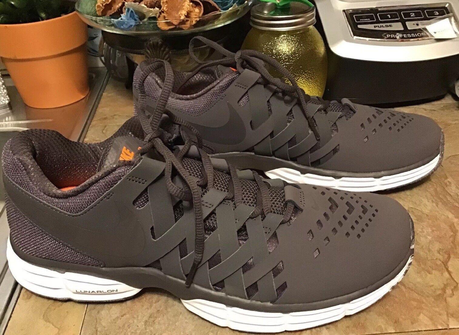 """ca0593e8c1cd NIKE MEN S """"Lunar Fingertrap Training Shoes"""" Shoes"""" Shoes"""" Lunarlon ..."""