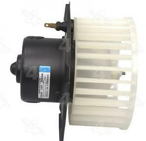 WHEEL w//out A//C with HEAVY DUTY HEATER 78 79 80 81 82 CHEVY TRUCK BLOWER MOTOR
