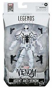 Hasbro-Marvel-Legends-Agent-Anti-Venom-6-034-INCH-ACTION-FIGUR-EXCLUSIVE