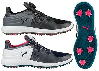 Monarquía plan cirujano  Puma Ladies Ignite Blaze Disc BOA Golf Shoes - RRP£120 - ALL SIZES - 1/2  PRICE | eBay