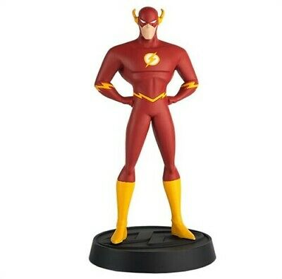 Details about  /DC Collectibles Justice League Animated TV Series The Flash Action Figure New