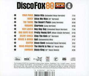 DISCO-FOX-80-VOL-4-THE-ORIG-CD-NEU