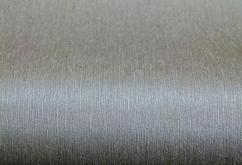 "moderne Vliestapete feine Struktur /""Easy Wall/"" silber glänzend 02266-10-519"