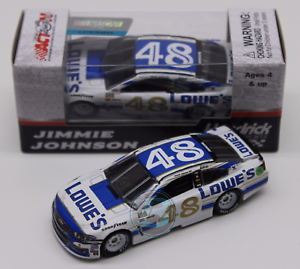 NEW 2017 JIMMIE JOHNSON LOWES DARLINGTON SPECIAL 1 64 CAR