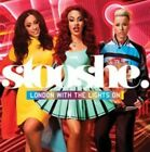 London With The Lights on 5053105754229 by Stooshe CD