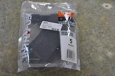 MAG6605-BK Tapco Intrafuse Detachable 7.62X39 Magazine 5 Round Polymer Black
