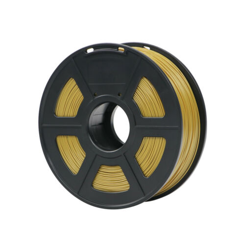 Anycubic 1KG 1.75mm PLA Black 3D Printer Filament Spool 2.2lbs,Multi-Colour US