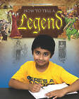 How to Tell a Legend by Janet Stone Stone (Paperback / softback, 2011)